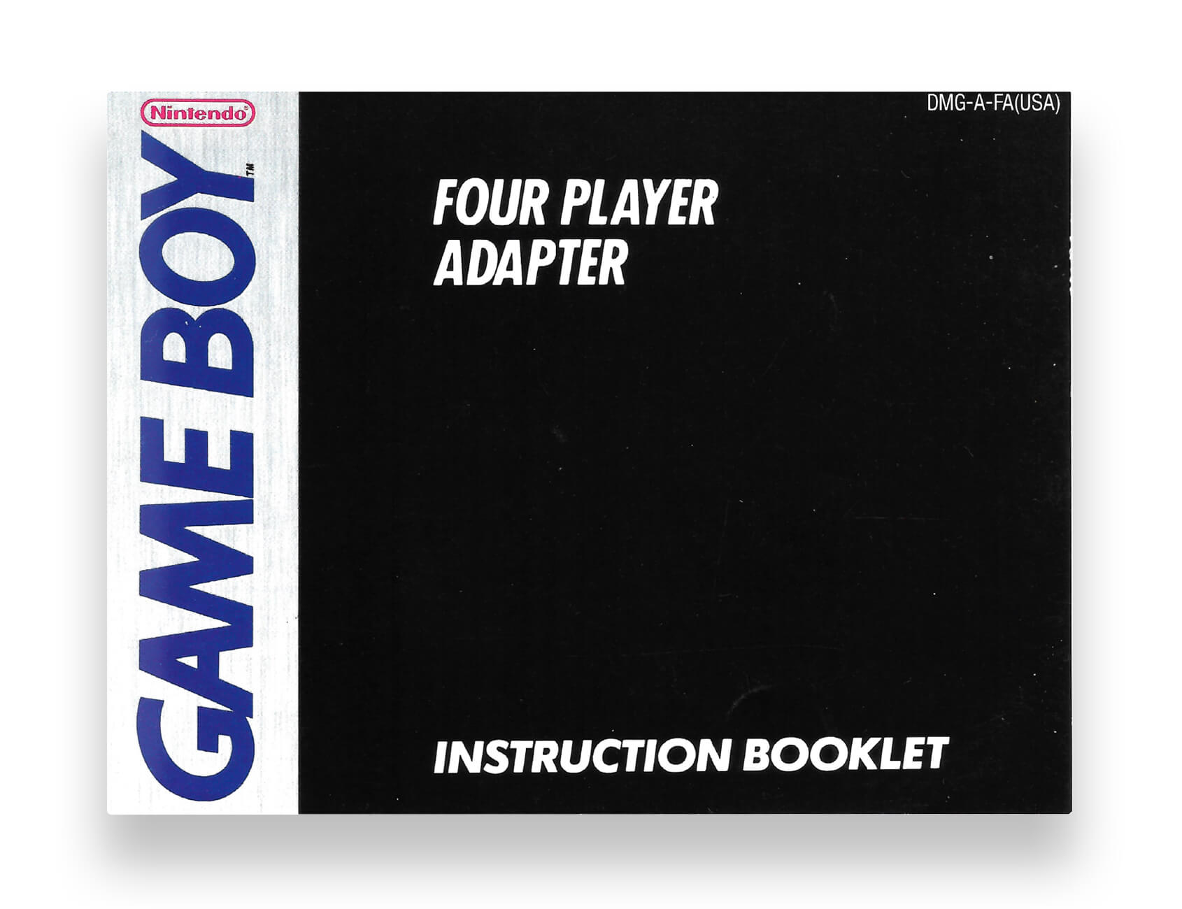 Four Player Adapter